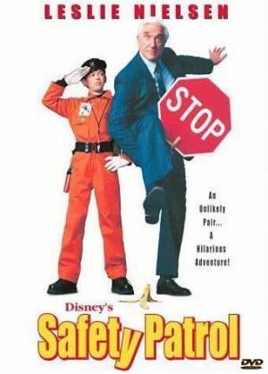 Safety Patrol (Disney's Safety Patrol!) (TV)