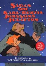 Sagan om Karl-Bertil Jonssons julafton (TV)