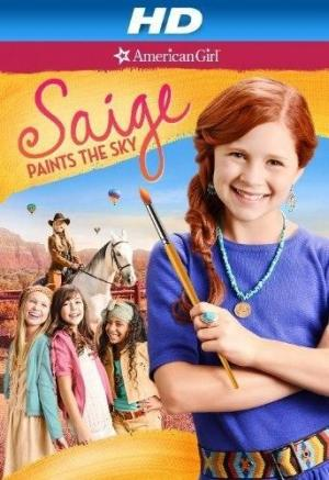 Saige Paints the Sky (TV)