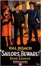 Sailors, Beware! (C)