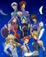 Saint Beast: Kouin Jojishi Tenshi Tan (Serie de TV)
