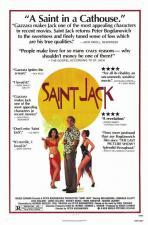 Saint Jack, el rey de Singapur