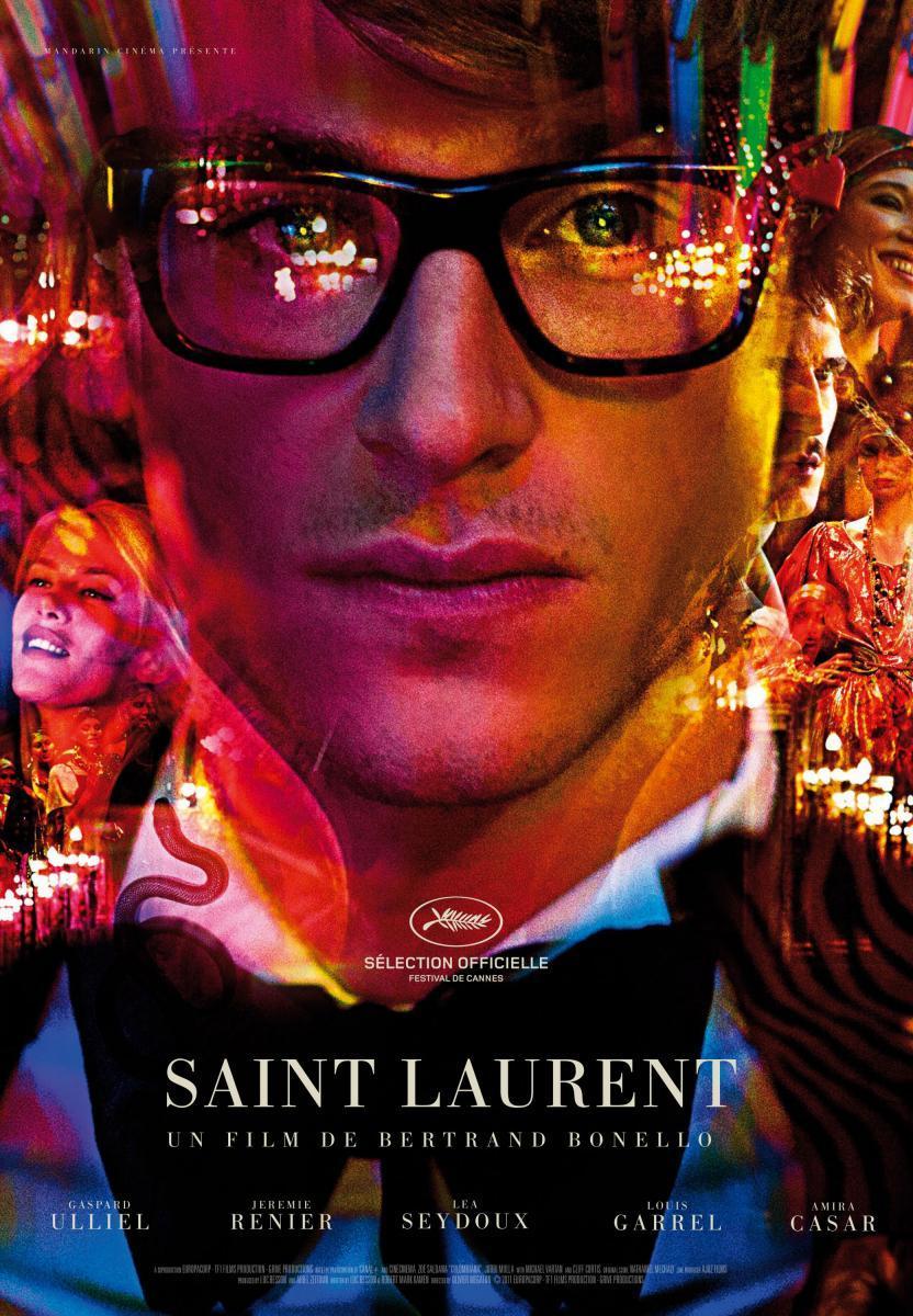 Saints Film