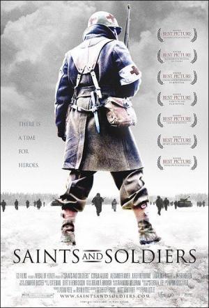 Santos y soldados