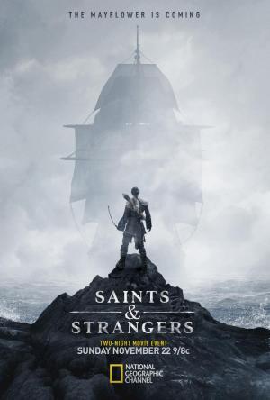 Saints & Strangers (Miniserie de TV)