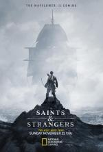 Saints & Strangers (TV Miniseries)