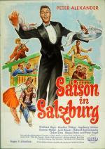 Saison in Salzburg