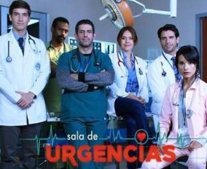 Sala de Urgencias (TV Series) (TV Series)