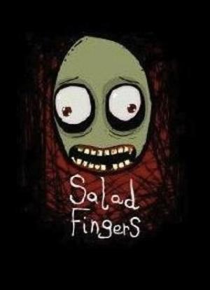 Dedos de ensalada (Serie de TV)
