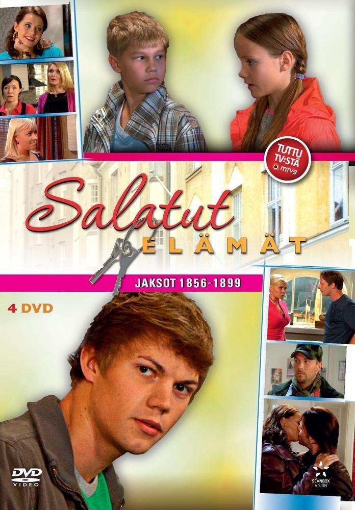 Salatut Elamat