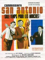 Comisario San Antonio