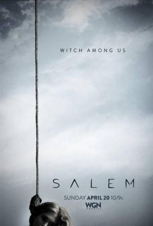 Salem (TV Series)
