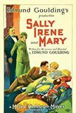Sally, Irene y Mary