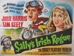 Sally's Irish Rogue