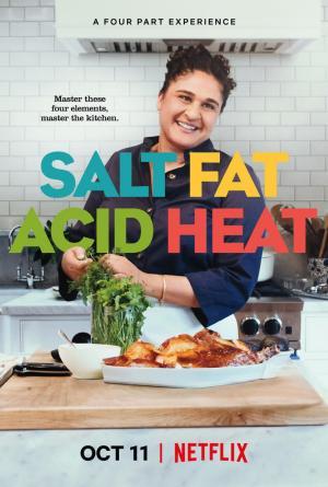 Salt, Fat, Acid, Heat (TV Series)