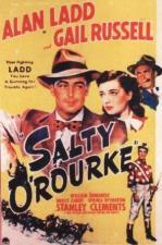 Fuera de la ley (Salty O'Rourke)