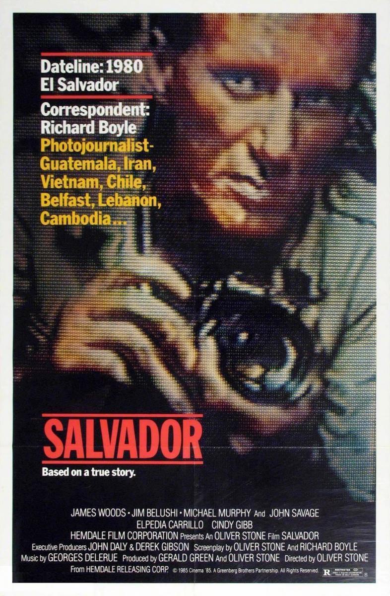 Últimas películas que has visto (las votaciones de la liga en el primer post) - Página 14 Salvador-890346769-large