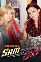 Sam & Cat (Serie de TV)