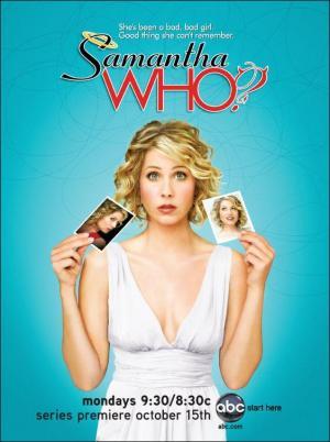 Samantha Who? (Serie de TV)