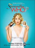Samantha, ¿Qué? (Serie de TV)
