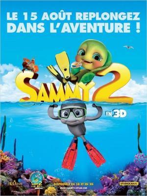 Sammy's Adventures 2 (Sammy's Great Escape 3D)