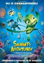 Sammy en El pasaje secreto