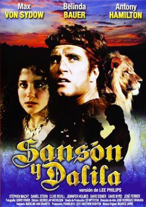 Samson and Delilah (TV)