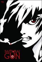 Samurai Gun (Serie de TV)