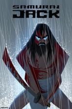 Samurai Jack II (Miniserie de TV)