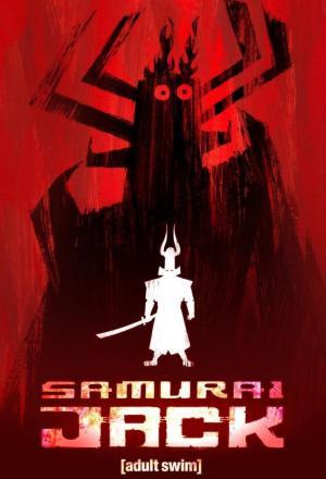 Samurai Jack II (Serie de TV)