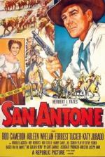 Los rebeldes de San Antonio