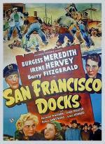 San Francisco Docks
