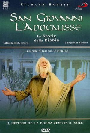 San Giovanni (L'Apocalisse) (TV)
