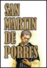 San Martín de Porres (Serie de TV)