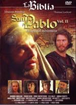 La Biblia: Pablo de Tarso (TV)