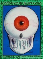 El sanatorio de la clepsidra