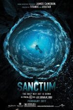 El Santuario (Sanctum)