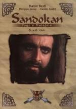 Sandokán (Miniserie de TV)