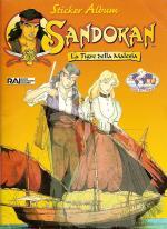 Sandokán, el tigre de Malasia (Serie de TV)