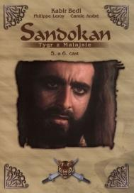 Sandokán (Serie de TV)