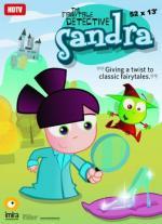 Sandra, The Fairytale Detective (TV Series)
