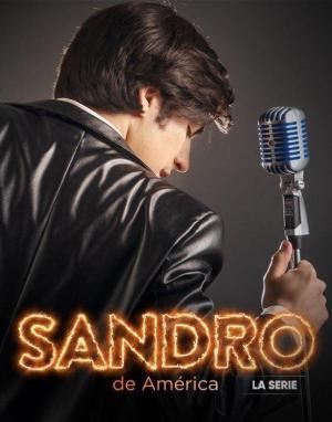 Sandro de América (Miniserie de TV)