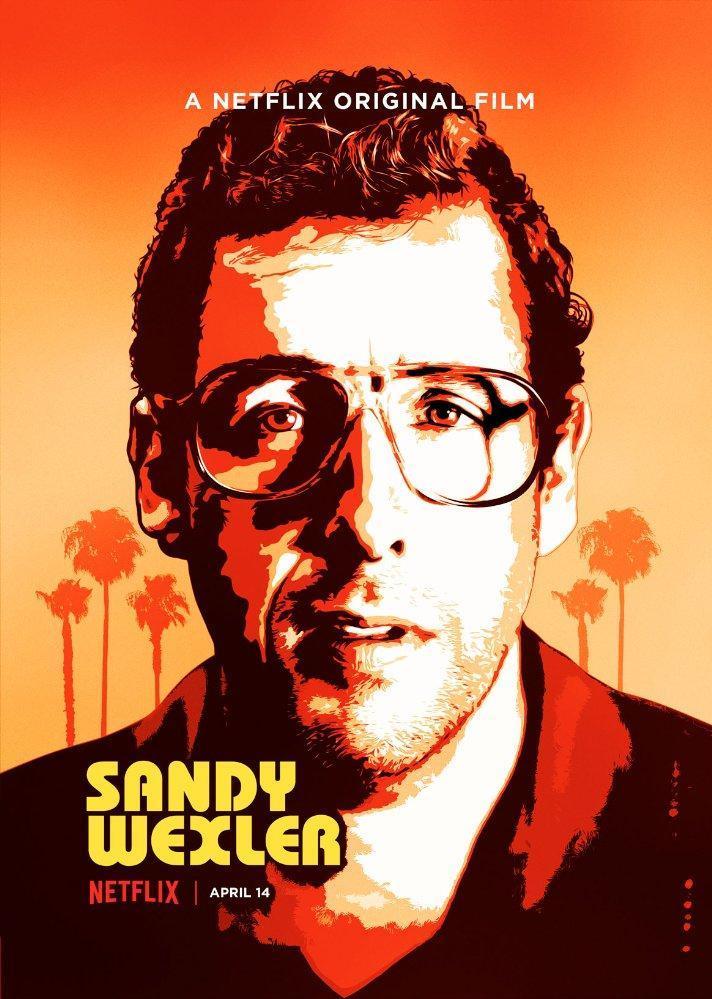 Sandy Wexler [2017][Español Latino][1080p][MEGA]