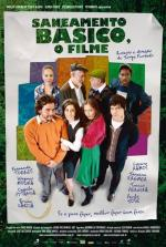 Saneamento Básico, O Filme (Saneamiento básico, la película)