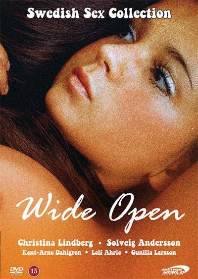 Wide Open (1974) - FilmAffinity