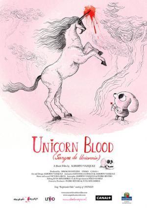 Sangre de unicornio (C)