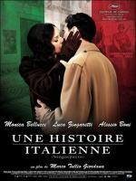 Sanguepazzo (Una historia italiana)