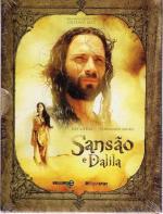 Sansón y Dalila (Miniserie de TV)