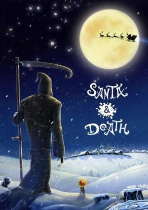Santa and Death (C)