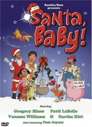 Santa, Baby! (TV)